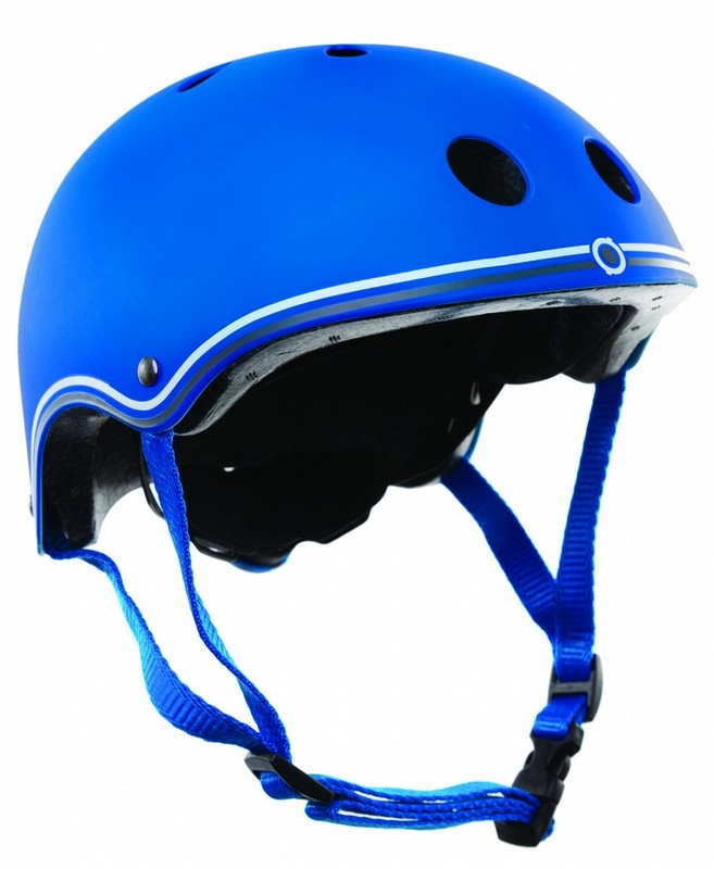 Шлем Globber Helmet Junior Navy blue