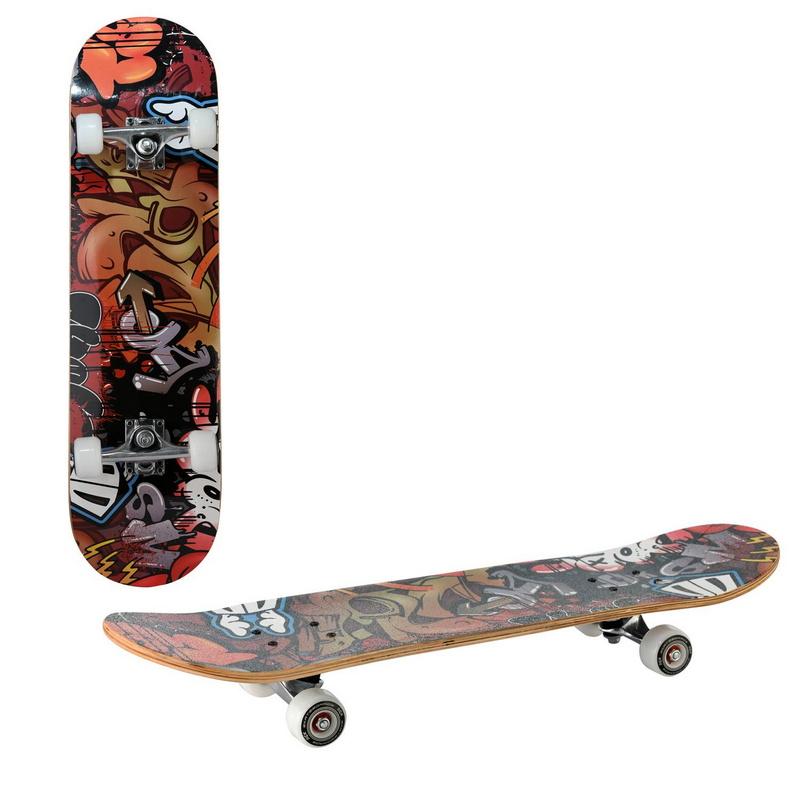 Купить Скейтборд RGX LG DBL 351,