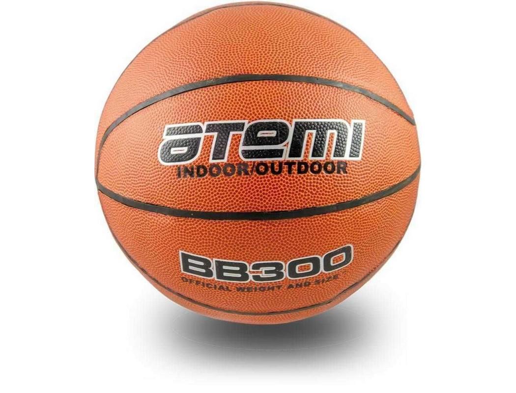 Купить Баскетбольный мяч р6 Atemi BB300,