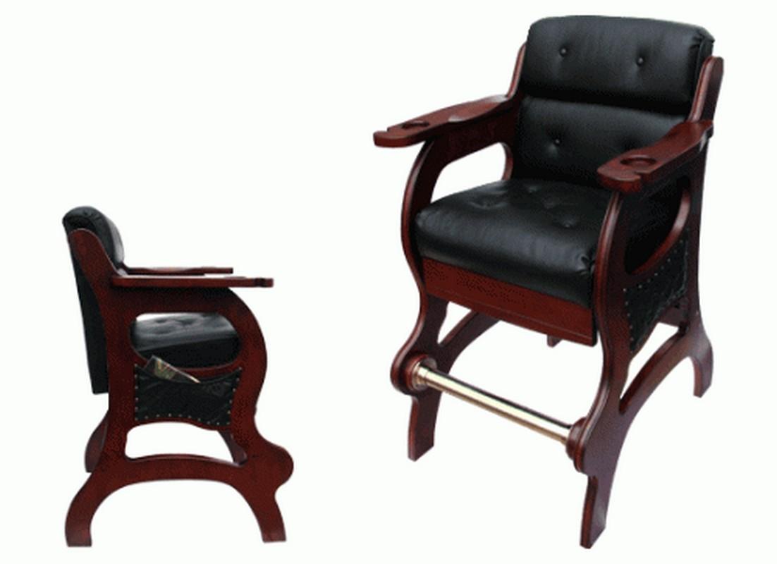 Купить Кресло бильярдное 40.700.00., NoBrand