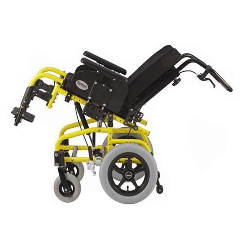 Инвалидная коляска детская Titan Deutschland Gmbh LY-250-К300