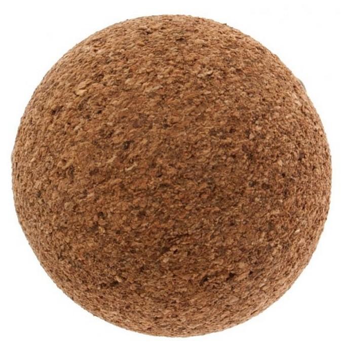 Мяч для настольного футбола WBC AE-08 пробковый D=36 мм (коричневый) кий для пирамиды weekend billiard 1 pc power 25 028 62 0