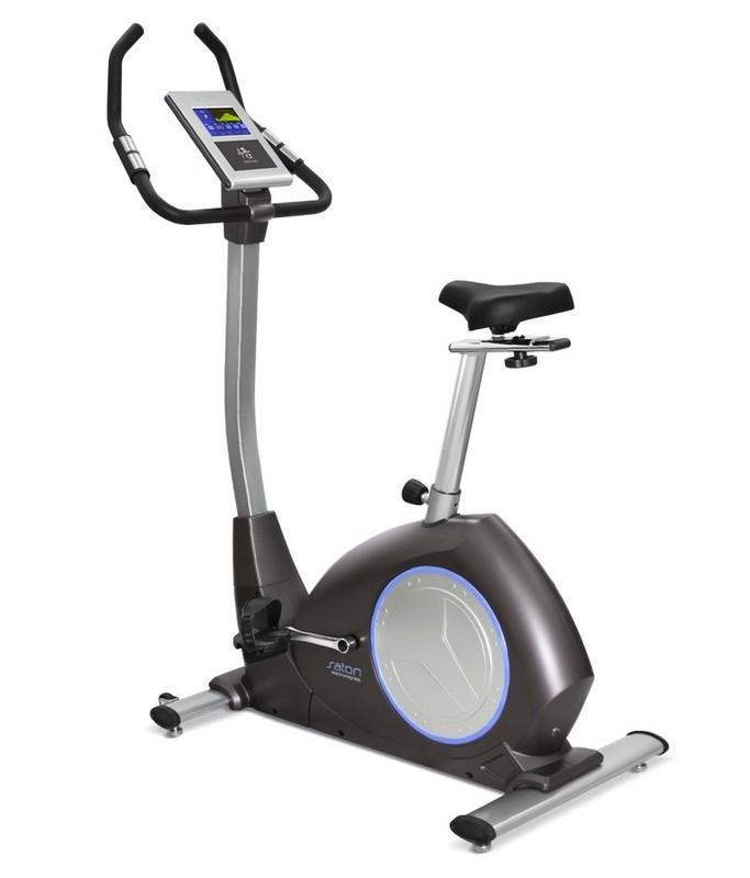 Купить Велотренажер домашний Oxygen Fitness Satori UB HRC,