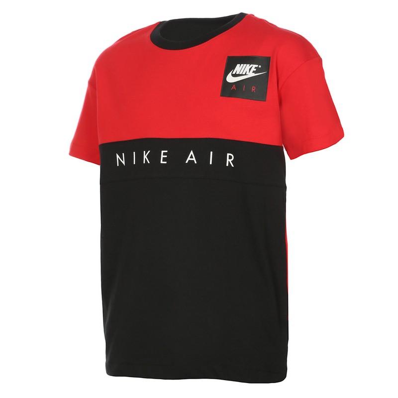Майка Nike B NK AIR TOP SS 892463-657