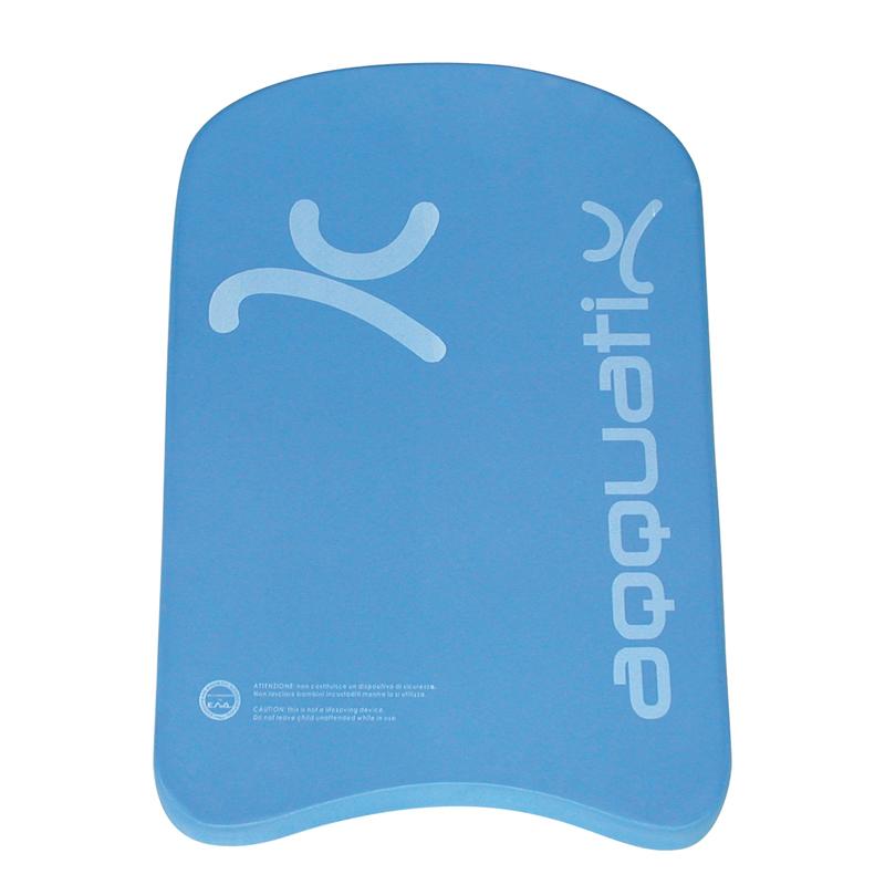 Доска для плавания Aqquick Board Standard Aqquatix SWE 0005 колобашка aqq pull buoy l black aqquatix swe 0025