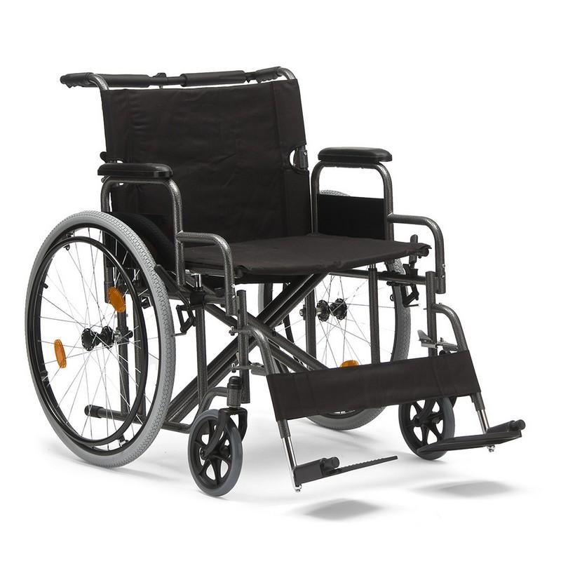 Кресло-коляска для инвалидов Armed FS209AE (24 дюйма)