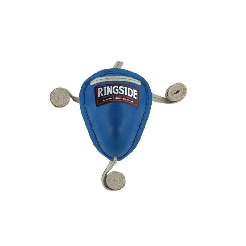 Бандаж-ракушка Ringside для кикбоксинга SKC