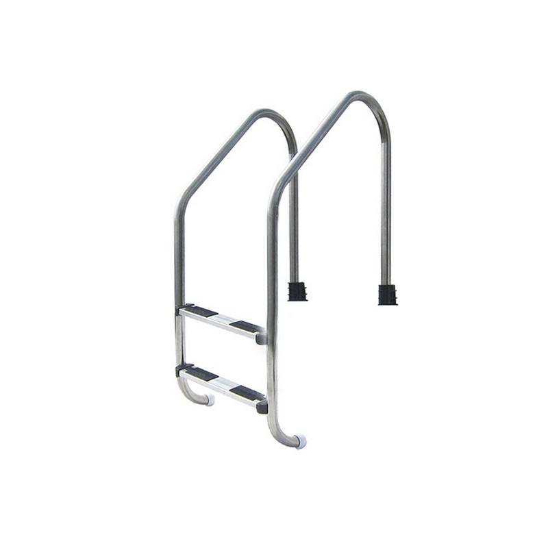 Купить Лестница AquaViva ST-215 -STANDARD 2cт AQ-ST-2,
