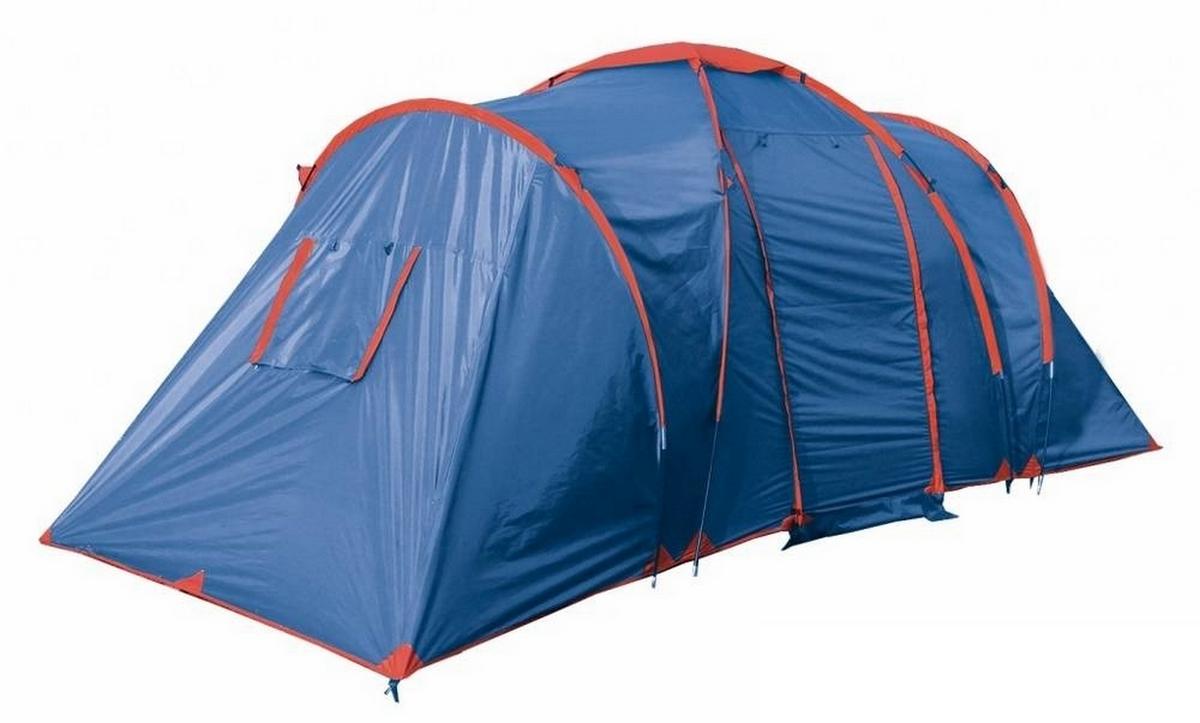 Палатка BTrace Gemini T0423 синий