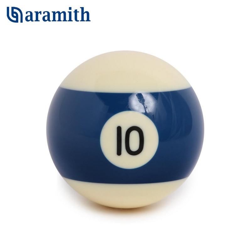 Купить Шар Aramith Premier Pool №10 ø57,2мм,