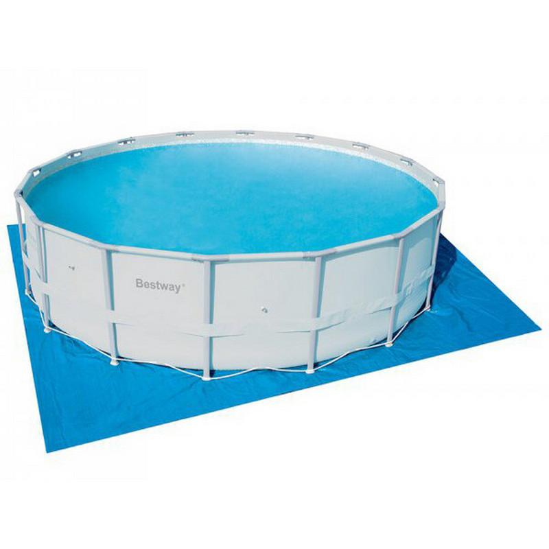 Подстилка для бассейнов 520х520см Bestway 58251 от Дом Спорта
