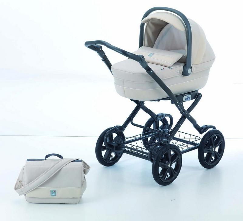 Детская коляска CAM Linea Sport