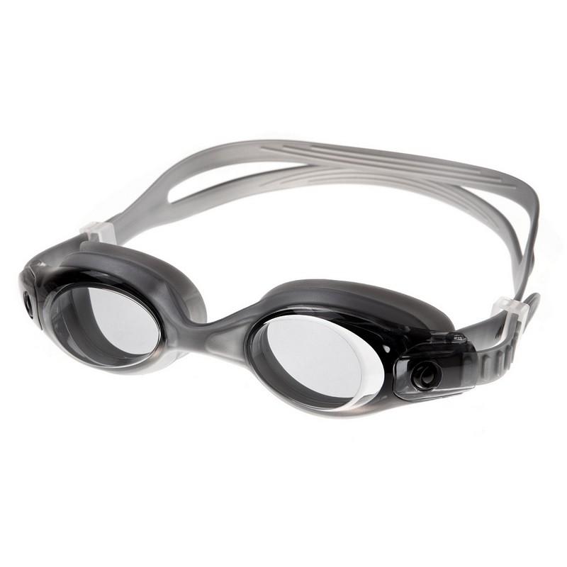Очки для плавания Alpha Caprice AC-G50 D серебряный очки для плавания alpha caprice ac g35 d зеленый