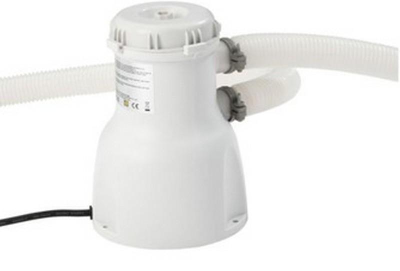 Фильтр-насос для бассейна 220-240V Jilong 300gal Filter Pump,  - купить со скидкой