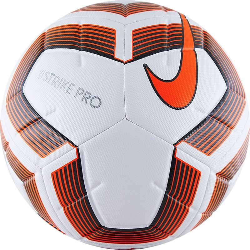 Купить Мяч футбольный Nike Strike Pro TM SC3936-101 р.4,