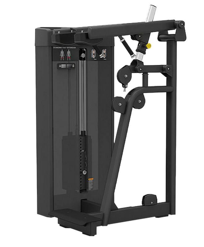 Голень стоя Spirit Fitness SP-4317