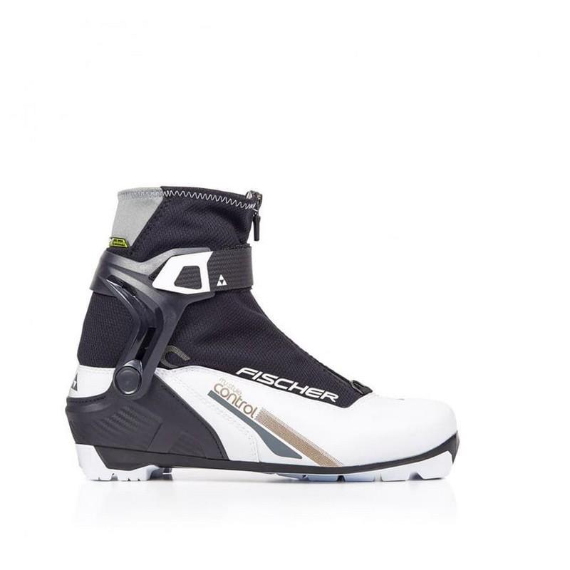 Лыжные ботинки NNN Fischer XC Comfort my style S28219