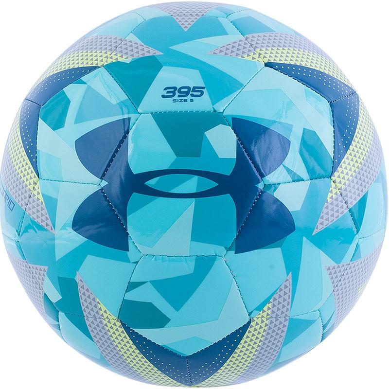 Мяч футбольный Under Armour Desafio 395 1297242-594 р.5,  - купить со скидкой