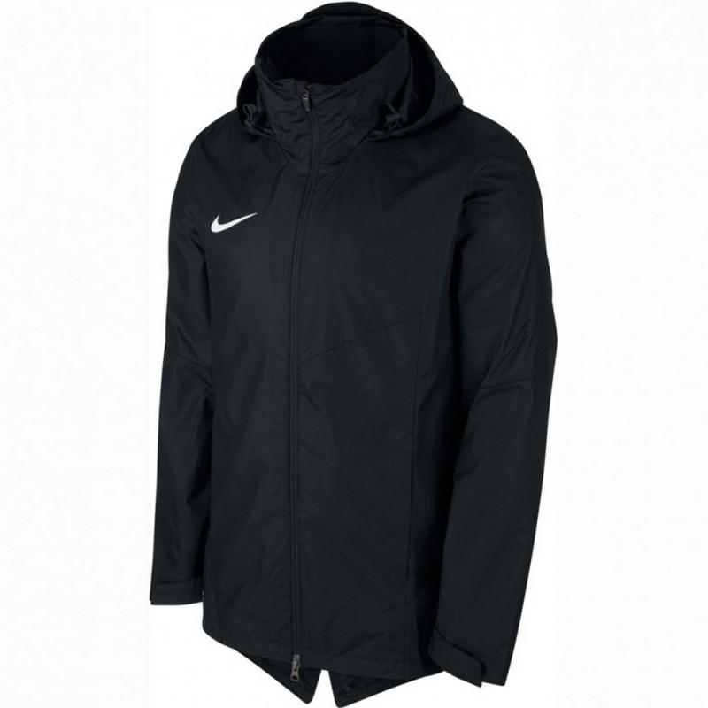 Ветровка детская Nike Acdmy18 Rn Jkt 893819-010 Jr, черная спортинвентарь nike чехол для iphone 6 на руку nike vapor flash arm band 2 0 n rn 50 078 os