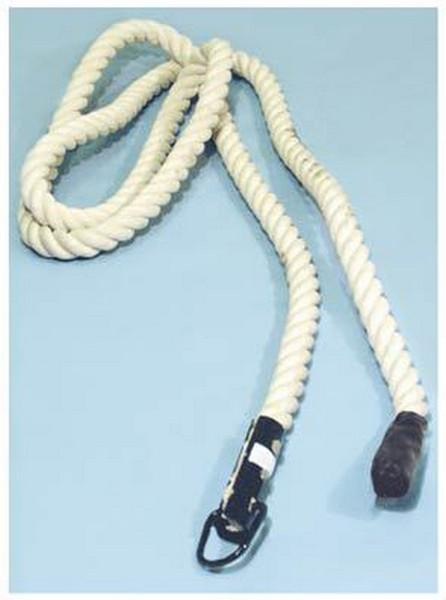 Купить Канат для лазания Atlet 5 м (d40мм) IMP-A47,