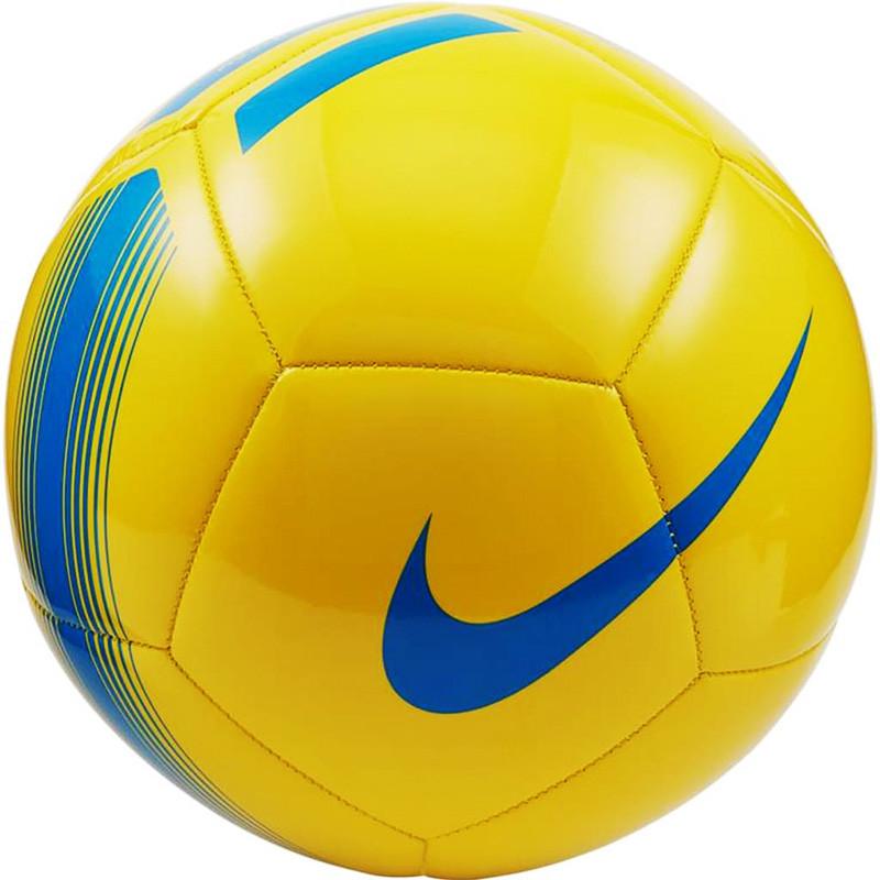 Купить Мяч футбольный Nike Pitch Team SC3992-710 р.5,