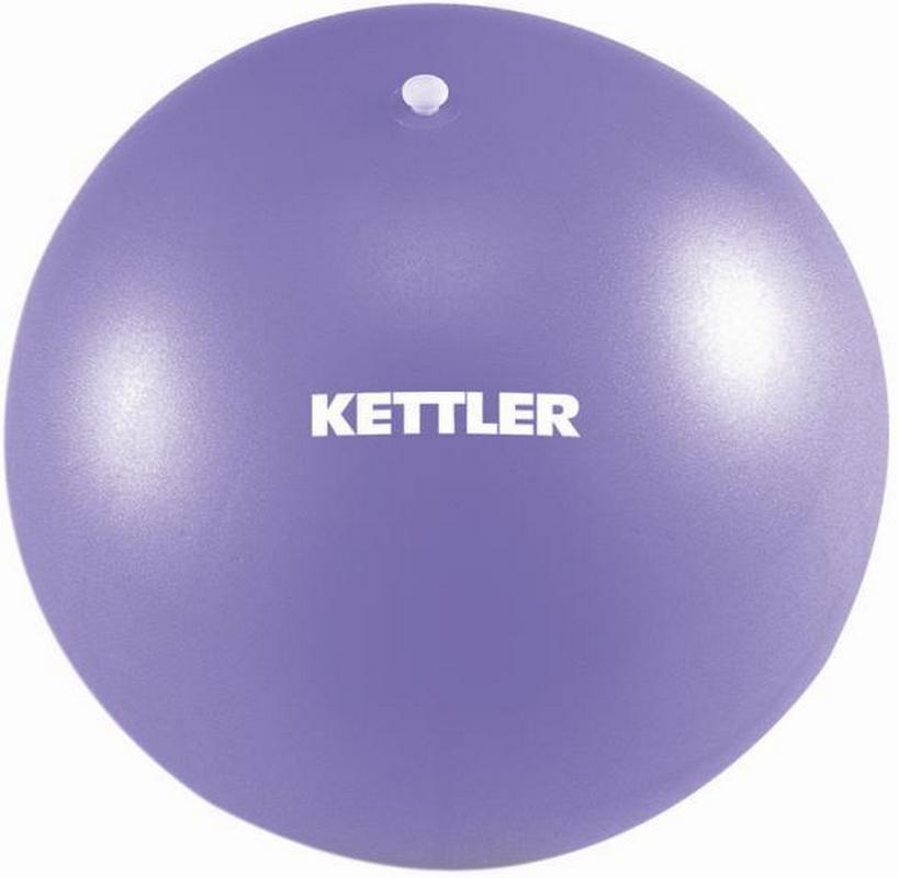 Мяч для йоги Kettler 25см, фиолетовый 7350-092