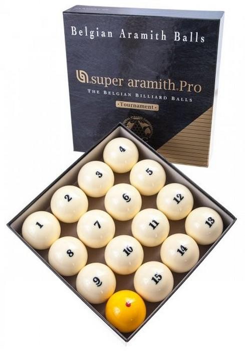 Купить Шар Aramith D=67 мм Super Pro № 14 70.174.67.0-14,