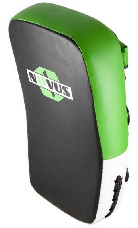 Макивара р.M Novus LTB-16411, зеленый novus 4 26