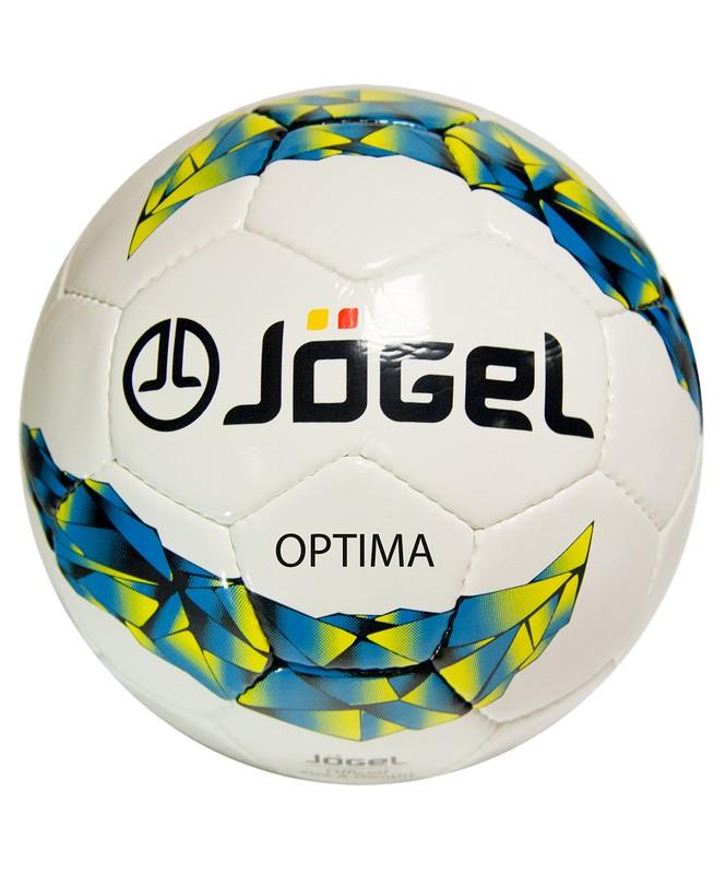 Мяч футзальный J?gel JF-400 Optima №4 мяч футбольный j gel js 1000 grand 5