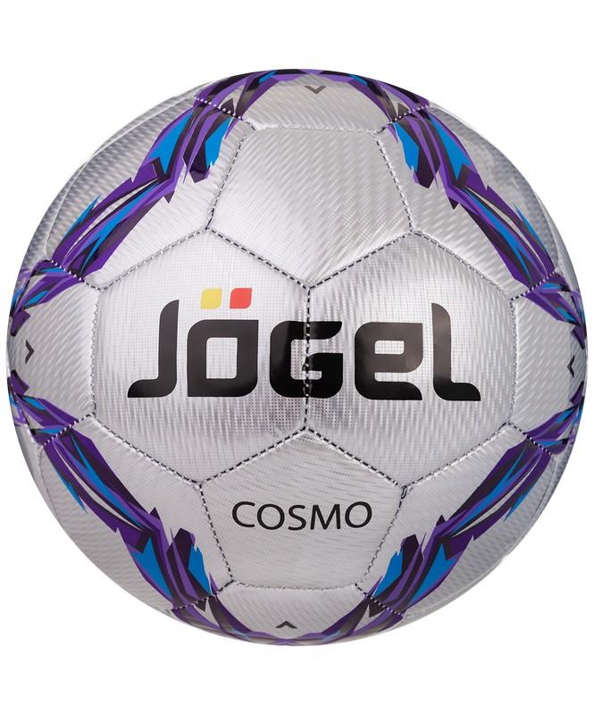 Мяч футбольный J?gel JS-310 Cosmo р.5 1/30