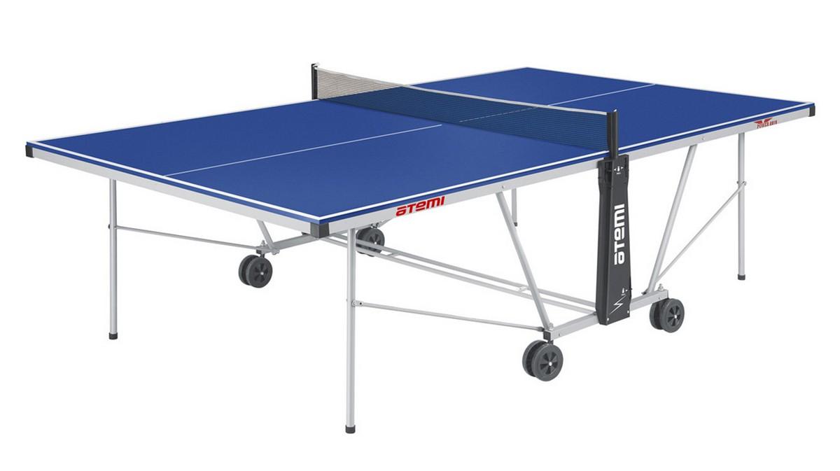 Стол для настольного тенниса Atemi Power ATP2015
