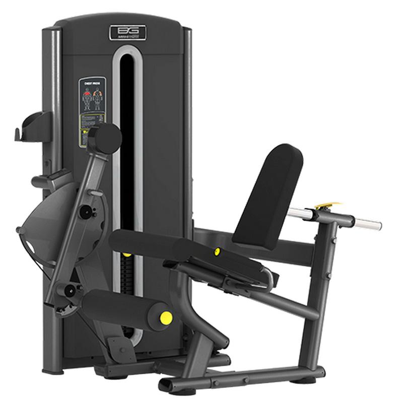 Разгибание ног сидя Bronze Gym M05-014