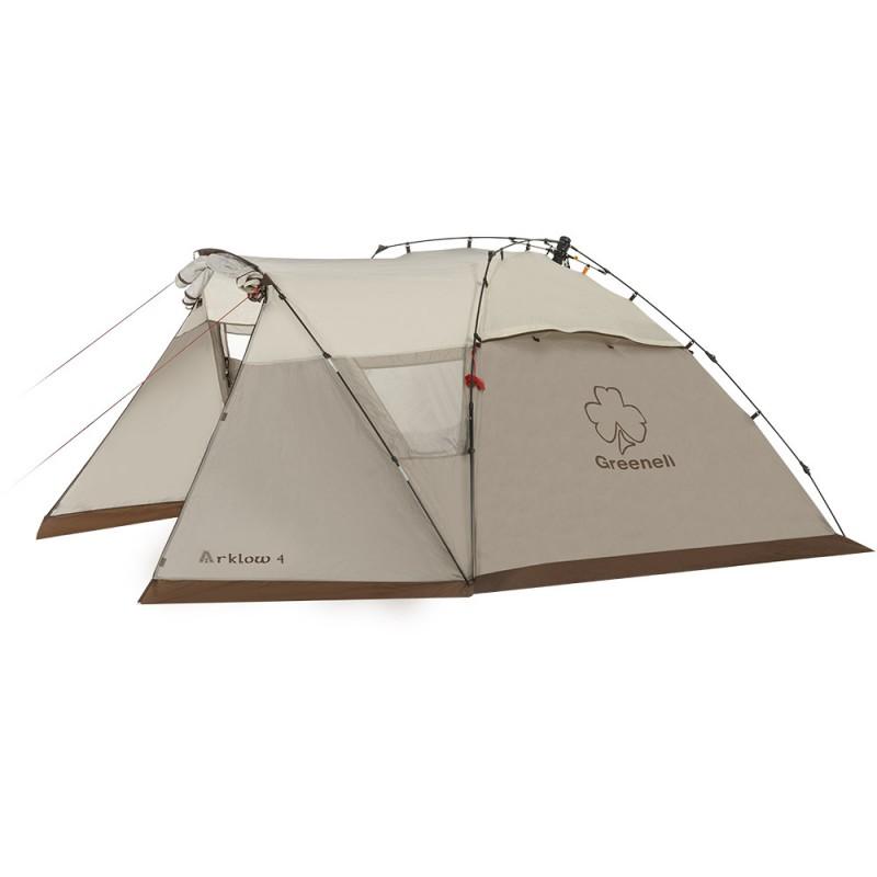 Палатка 4-м Greenell Арклоу 4