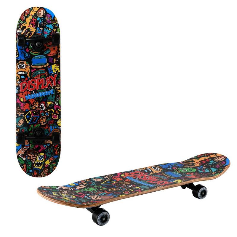 Купить Скейтборд RGX MG DBL 460,