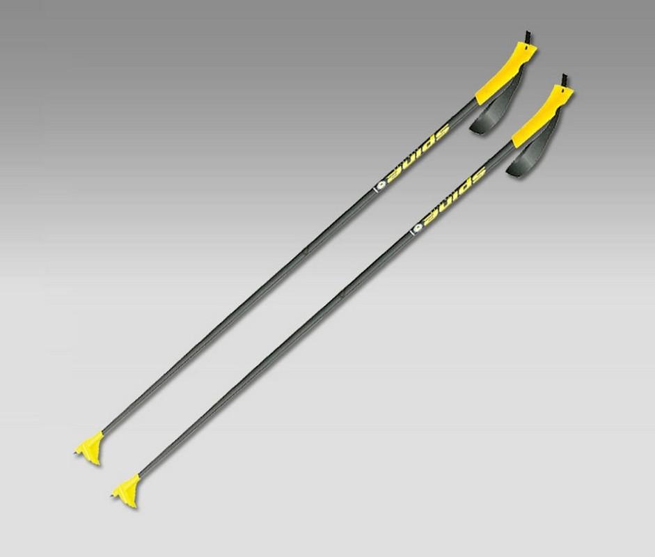 Лыжные палки СК Spine al