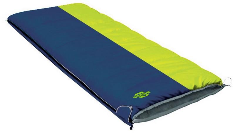 Спальный мешок туристический Novus 100 г/м2, +20 C T20