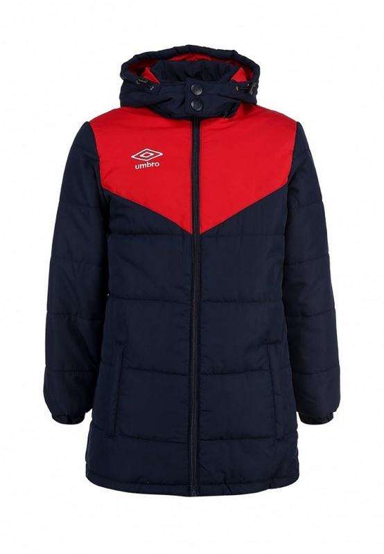 все цены на Куртка утепленная Umbro Unity Padded Jacket 443015-291 онлайн
