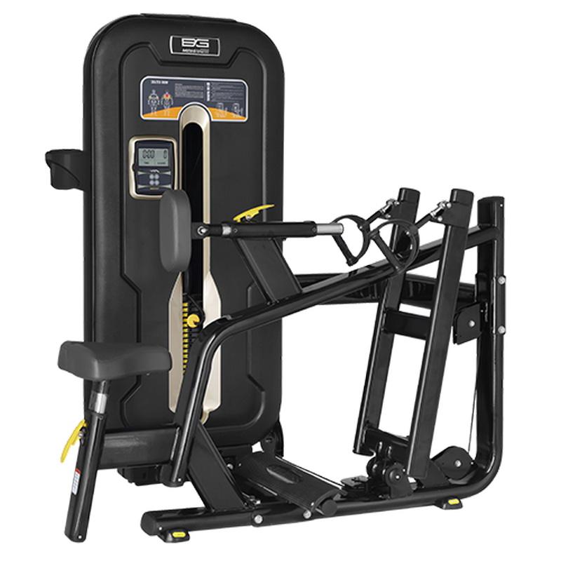 Купить Гребная тяга Bronze Gym MZM-004,