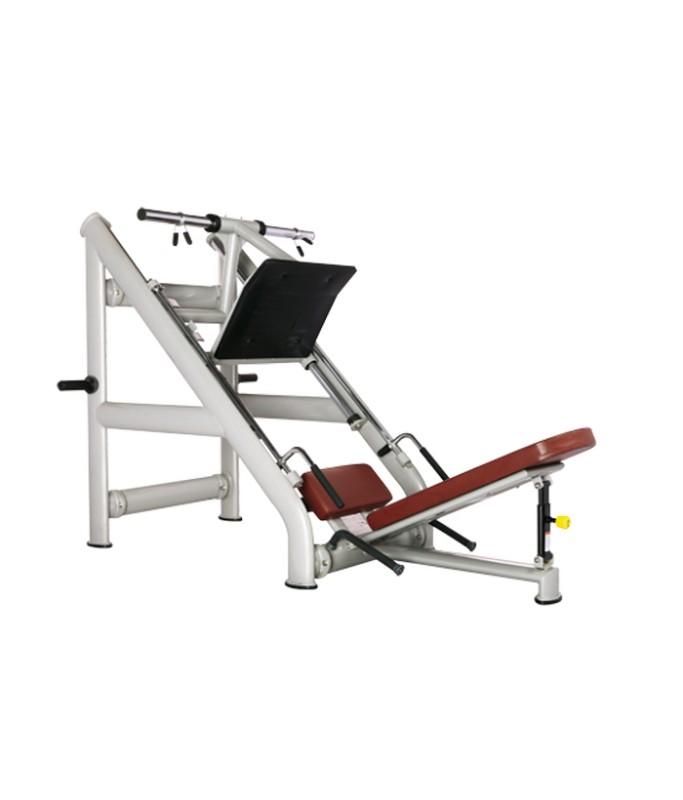 Купить Жим ногами под углом 45 градусов Bronze Gym H-022,