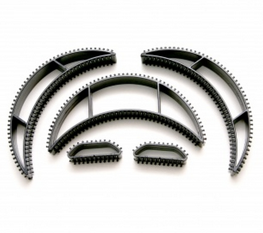 Купить Заколка для укладки волос Bradex Скарлетт KZ 0045,