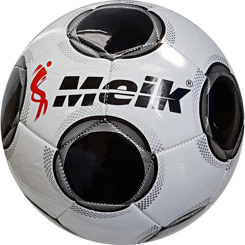 Купить Мяч футбольный Meik 077-11 B31231 р.5,