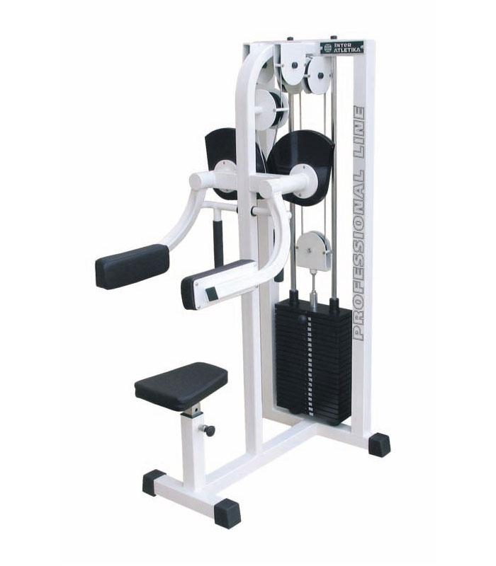 Купить Дельта-машина Interatletik Gym ST-113,