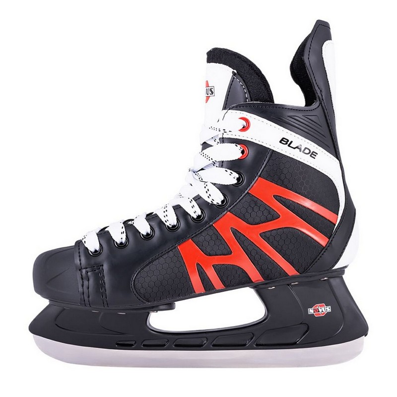 Купить Коньки хоккейные Novus AHSK-17.01 Blade,