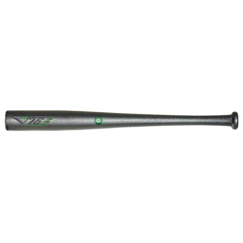 Бейсбольная бита V76 Concept 28 quot; металлик графит