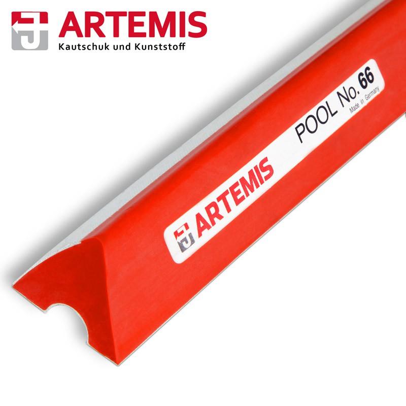 Резина для бортов Artemis Pool №66 K-66 122см 9фт 6шт. artemis hb