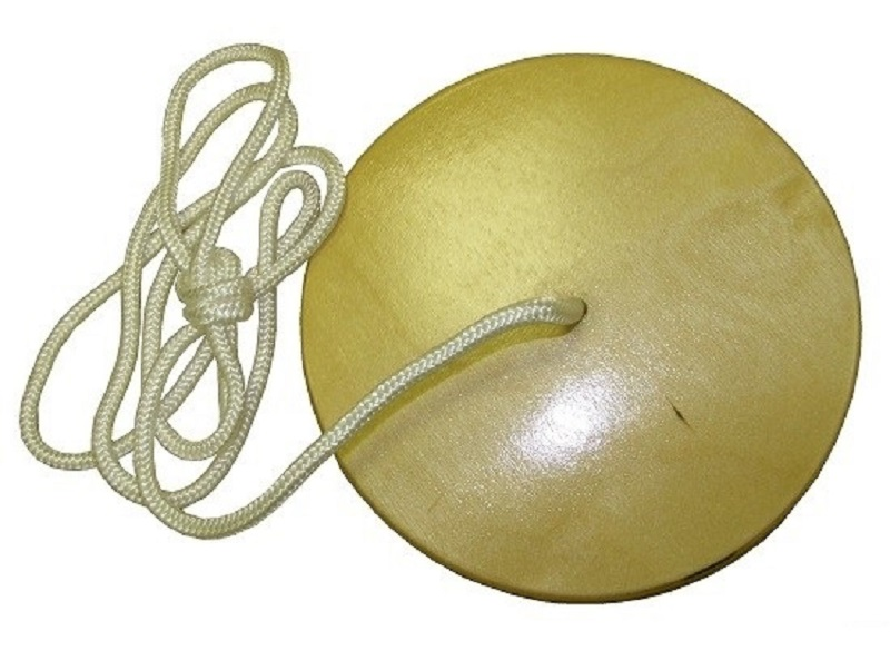 Тарзанка Пионер диск