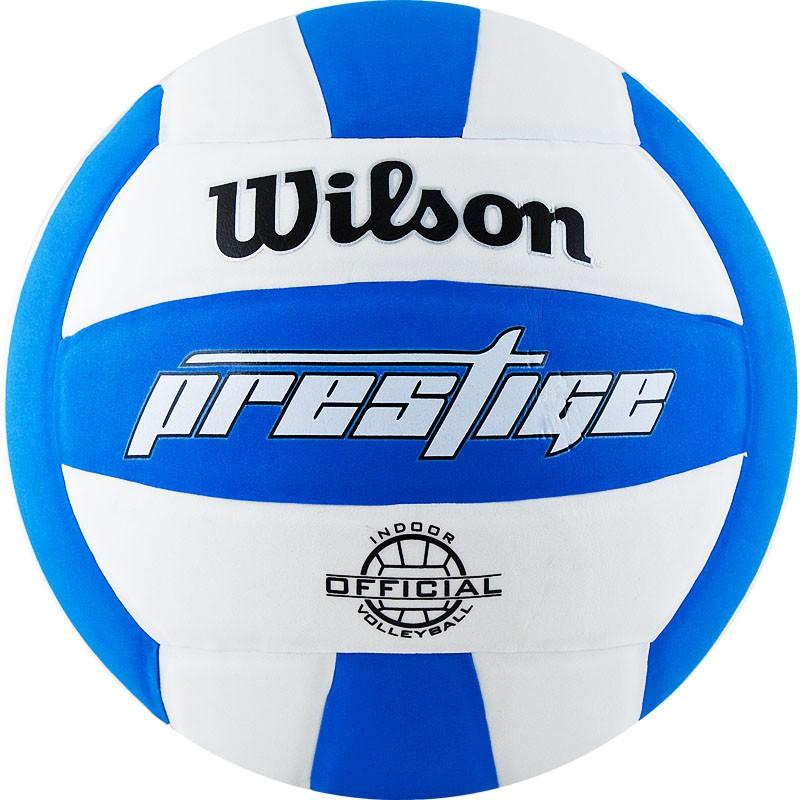 Волейбольный мяч Wilson Prestige WTH3905XB р.5
