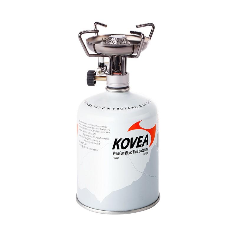 Горелка газовая Kovea Scorpion Stove KB-0410 горелка газовая kovea flame tornado kb 1005