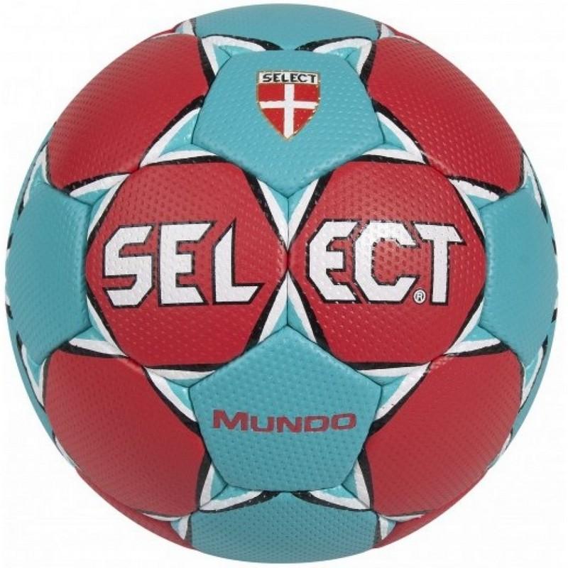 Мяч гандбольный Select Mundo Lille р1 от Дом Спорта