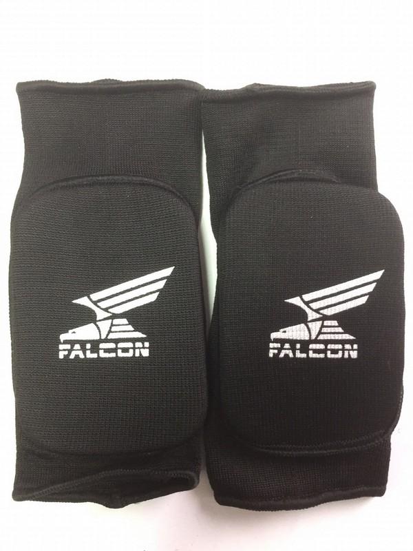 Защита лодыжек Falcon ANKL1 черный